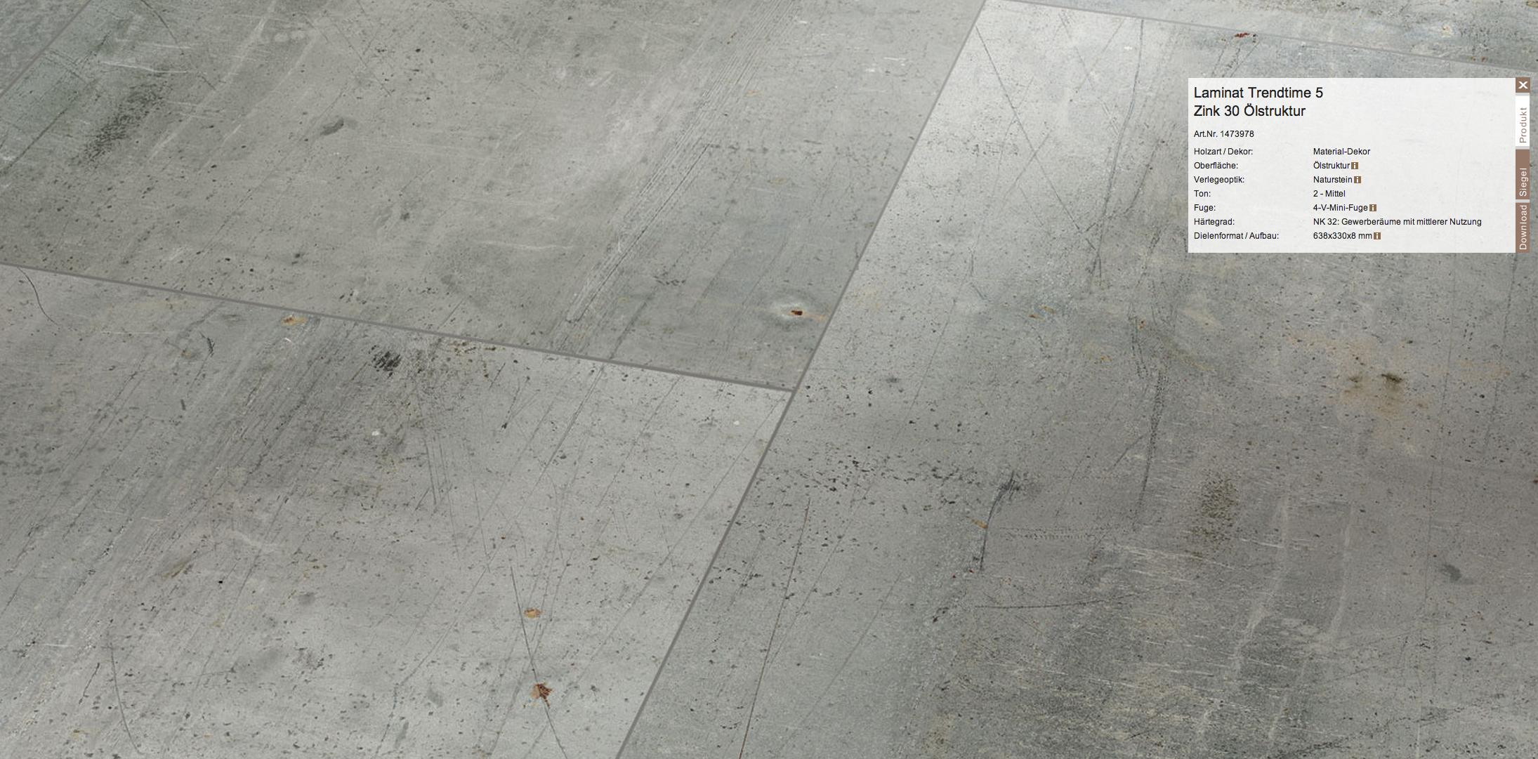 Top Moderner Bodenbelag für die Küche – aktuelle Trends und Neuheiten DD92